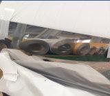 Bobine laminée à froid d'acier inoxydable (BA 304)