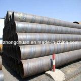 Surtidor de China de la pipa de acero de carbón