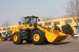 De sterke Lader van het Wiel 6 Ton van de Machines van de Bosbouw
