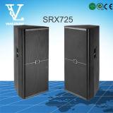 Srx725 2wegvolldoppeltes15 '' Woofer-Fachmann-Lautsprecher