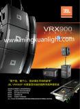 Sistema di PA di Vrx932lap altoparlanti lineari della casella dell'altoparlante da 12 pollici