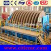 De VacuümFilter van de schijf in Metallurgie, Chemische Industrie