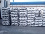 Алюминиевые слитки 99.7% с высоким Qualtiy