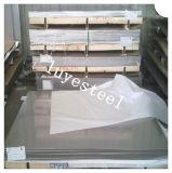 Feuille / plaque en acier inoxydable super-austénitique