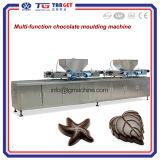 شوكولاطة آليّة [موولد] خطّ شوكولاطة آلة