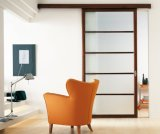 China Bottom Prices Aluminium Sliding Doors
