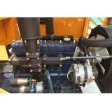 mini chargeur d'avant de roue de 1ton Zl10 pour la ferme