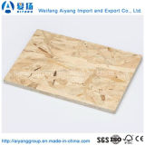 Professionnel 1220X2440X6-25mm All Kinds of Grade OSB Fabricant De Weifang