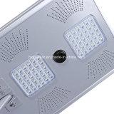Ce/RoHS/ISO9001の普及した販売法50W LEDの街灯