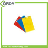 1.8mm somente leitura 125kHz Tk4100 Thick RFID Clamshell Card