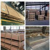 Алюминиевая цена по прейскуранту завода-изготовителя листа 8011