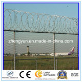 De Omheining van de Luchthaven van het Netwerk van de Link van de Keten van de hoog-veiligheid
