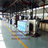 Linea di produzione libera del piatto della macchina della scheda della gomma piuma del PVC riga dell'espulsione del PVC della macchina dell'espulsione della scheda