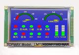 """480X272 4.3 """"接触のTFT LCDの表示の16:9 LCDのモジュール(LMT043DFFFWD-NNA)"""