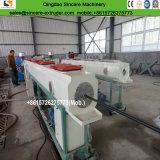 Machines en plastique d'extrudeuse de pipe de galerie pour câbles de faisceau de silicium de HDPE de PE