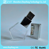 Paypal는 받아들인다 펜타곤 수정같은 USB 섬광 드라이브 (ZYF1502)를