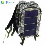 Backpack панели солнечных батарей 4W