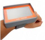 """1つのAhdのテスター4.3 """" TFT-LCD CCTVのテスターのTviのテスターアナログのビデオテストケーブルテストに付き3つ"""
