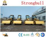 Graduador del camino del alimentador de la condición 130HP del graduador Py9130 del motor de la máquina de la construcción de carreteras de China nuevo