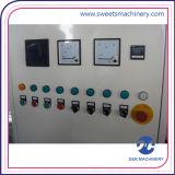 Macchina elettrica automatica della conca del cioccolato della macchina per la frantumazione del cioccolato