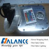32 Illuminator van het Plafond van de Ster van watts RGB Uitrustingen van de Vezel