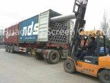 ¡Fabricante! ¡! ¡! Derramamiento del filtro del tubo Drilling con el diámetro de Customed y el tiempo de servicio largo