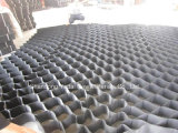 De Plastic Stabilisator van het Grint/Stabilisator de van uitstekende kwaliteit Geocell gs-50-400 van de Grond
