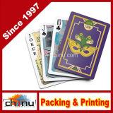 Het Franse Kwart van speelkaarten (431005)