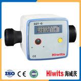 Classe ultra-sônica do melhor preço um o medidor de calor de PT1000 Mbus RS485 Sst