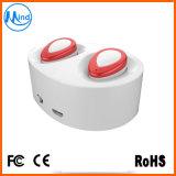 Les écouteurs imperméables à l'eau de CSR8635 V4.1 Tws véritable l'écouteur stéréo sans fil d'écouteur de Bluetooth Earbuds Bluetooth