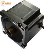 NEMA34 12V hoher Drehkraft-Höhlung-Wellenzahnrad-Motor für europäischen Markt