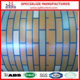ASTM A792は鋼鉄カラーによって塗られたPPGIのコイルをPrepainted