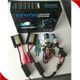 Dünnes Canbus Xenon VERSTECKTE H1 H3 H7 H11 H13 H16 9004 9005 9006 9007 H4 35W 55W VERSTECKTER Xenon-Installationssatz