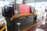 Máquina que pela hidráulica hidráulica del CNC de la máquina de la hoja de metal que pela