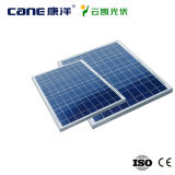 50-320W PV Solar Panel Solar Cells con 25years Warranty