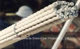 Высокопрочный Rebar резьбы стеклоткани FRP с изоляцией