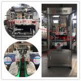 컵을%s 자동적인 수축 소매 레테르를 붙이는 기계