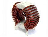 Inducteur toroïdal direct de pouvoir d'IMMERSION d'inducteur de ferrite du constructeur 470uh