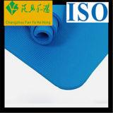 Couvre-tapis de yoga fait de matériau de bande