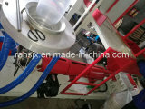 압출기 소형 크기 PE 부대 필름 기계