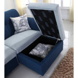 Семьи соф мебели створки кровать софы трансформатора вне для Малайзии