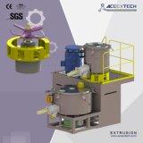 De Mixer van de hoge snelheid voor het Plastic Samenstellen van pvc