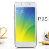 고품질 4.5 인치 LCD 이동 전화 R9 소형 지능적인 GSM 전화