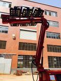 Rental 10m минирование Австралии удваивает башни Axles непредвиденный портативные светлые