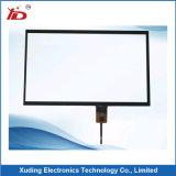 """높은 감도 10.1 """" 인치 TFT-LCD를 위한 전기 용량 접촉 위원회"""