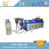 Dobladora industrial del CNC de Dw38cncx2a-2s del doblador auto del tubo