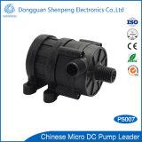 Mini eau chaude instantanée de BLDC circulant la pompe centrifuge