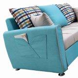 El último diseño de múltiples funciones de la base de sofá de la tela