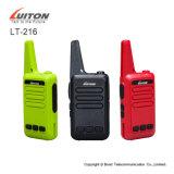 Nieuwe Mini Draagbare Radio Lt.-216