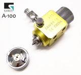 Arma de aerosol automático a estrenar del aire a-100 de Sawey mini